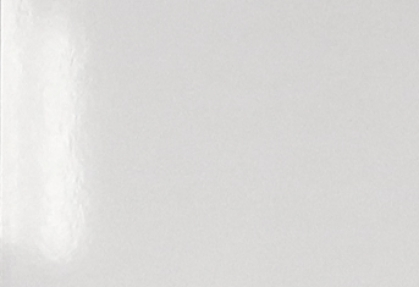 Białe szkło
